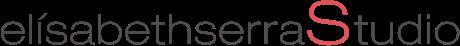 Logo Elisabeth Serra PNG Grande